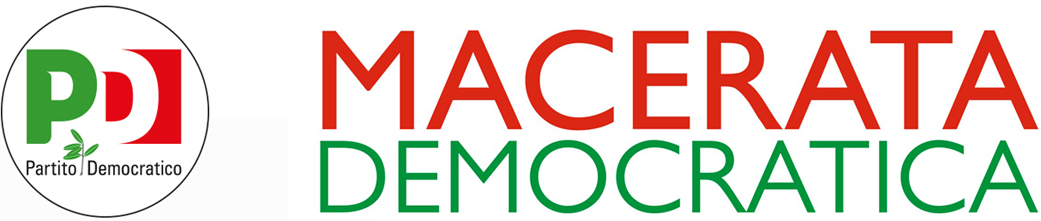 Partito Democratico - Macerata Democratica